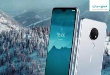 Photo of مواصفات وسعر موبايل Nokia 6.2