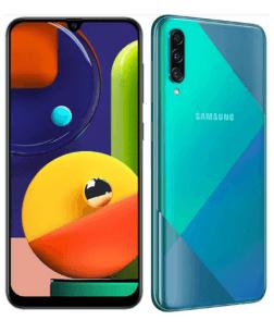 تفاصيل عن هاتف Samsung Galaxy A50S