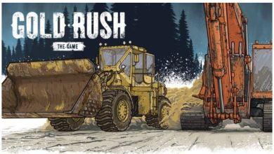 Photo of تحميل سلسلة ألعاب التنقيب عن الذهب Download Gold rush