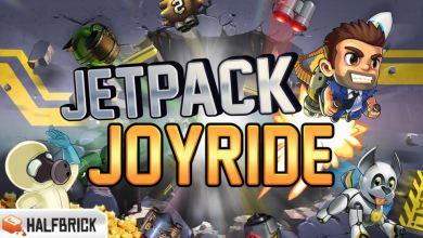 Photo of تحميل لعبة جتبك جيوريد للكمبيوتر 2020 Download Jetpack Joyride