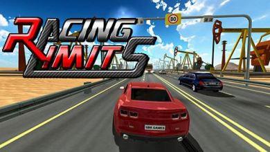Photo of تحميل لعبة سباق السيارات 2020 Racing Limits للكمبيوتر