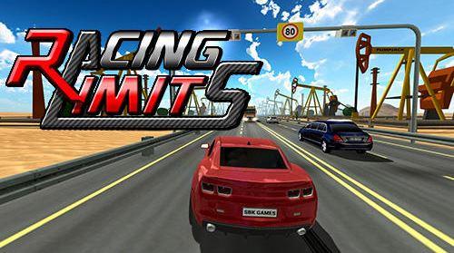 تحميل لعبة سباق السيارات 2020 Racing Limits للكمبيوتر