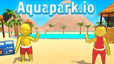 Photo of تحميل لعبة اكوا بارك 2020 Download Aquapark.io