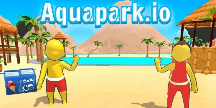 تحميل لعبة تحميل لعبة اكوا بارك Download Aquapark.io