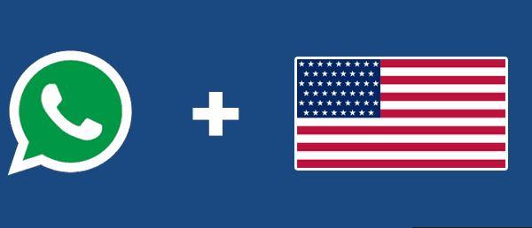 الحصول على رقم وهمي امريكي لإنشاء حساب واتساب