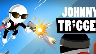 Photo of تحميل لعبة جوني تريجر للكمبيوتر 2020 Johnny Trigger اخر اصدار