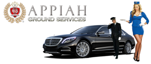 Appiah Ground Service