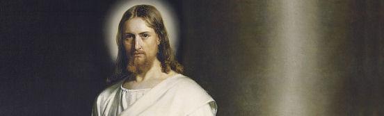 de Heer Jezus