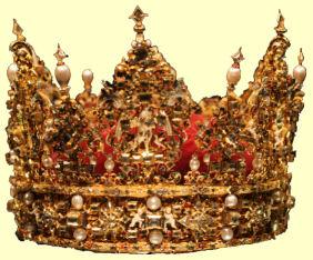 De kroon van vreugde