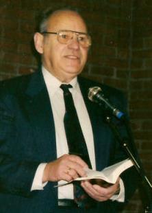 Bob Abspoel 19-10-1924 - 21-10-2005