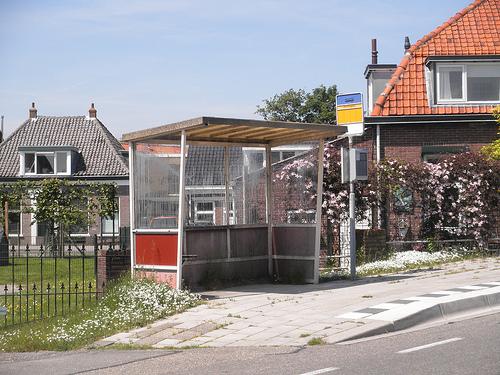 bushalte