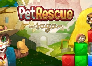 Pet Rescue Saga v1.99.13 APK + MOD for android