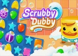 Scrubby Dubby Saga v1.21.1 Apk + Mod for android