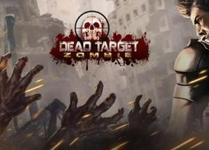 DEAD TARGET Zombie v2.1.5 Apk + Mod for Android