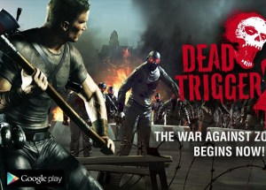 DEAD TRIGGER 2 v1.1.1 Apk + Mod + Data for Android
