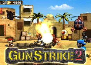 Gun Strike 2 v1.2.6 Apk + Mod for Android