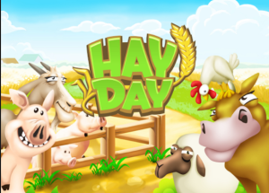 Hay Day Apk v1.29.98 for Android