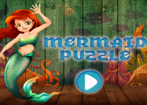 Mermaid puzzle v1.9.9 Apk + Mod for android