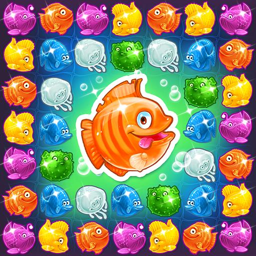 Mermaid puzzle Mod Apk