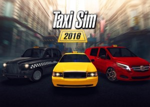 Taxi Sim 2016 v1.3.0 Apk + Mod for android