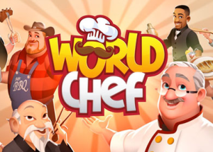 World Chef v1.27.3 Apk for android