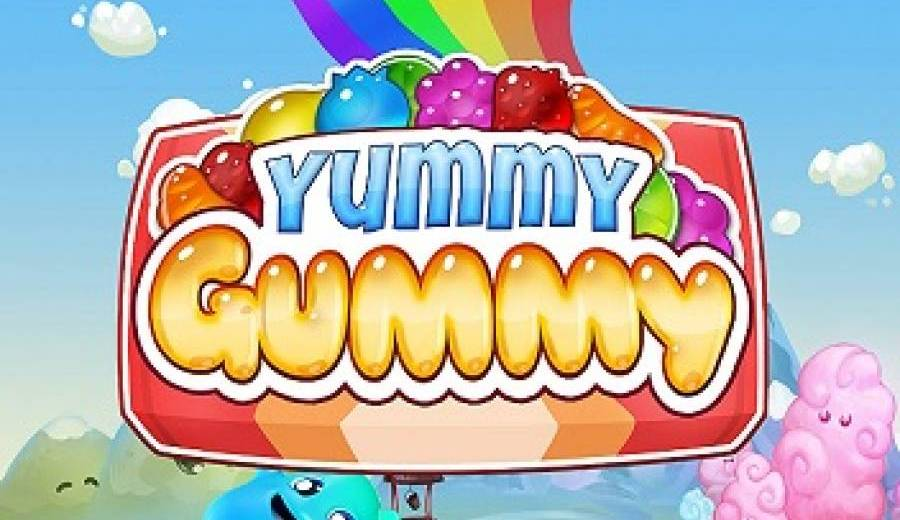 Yummy Gummy v2.7.0 Apk + Mod for android