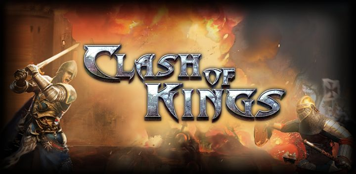 Clash of Kings v2.10.0 Apk for Android