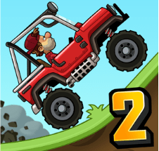 Free Download Hill Climb Racing 2 for PC