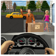 Delivery Game for PC Free Download (Windows 7/8/10-Mac)