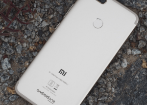 Xiaomi Mi A1 Is Ready To Launch