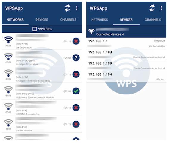 WPSApp for PC Download (Windows 7/8/10-Mac)