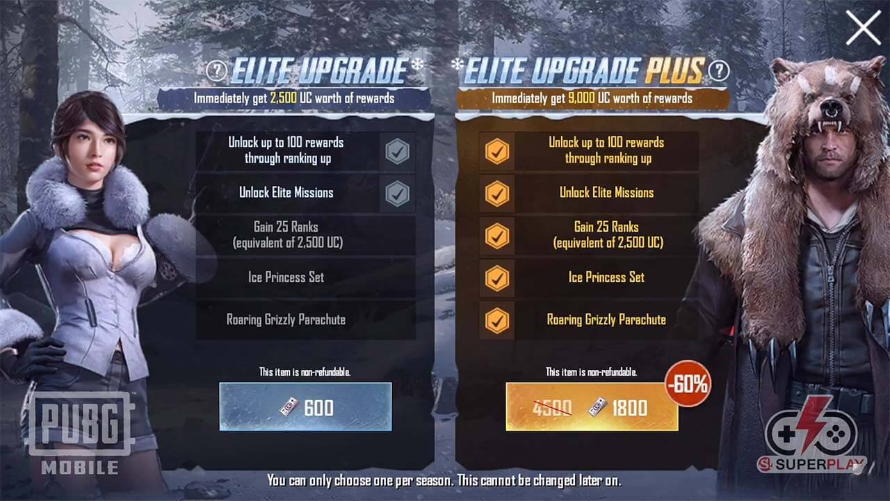 PUBG Mobile Season 4 Release Date Amp All The New Features