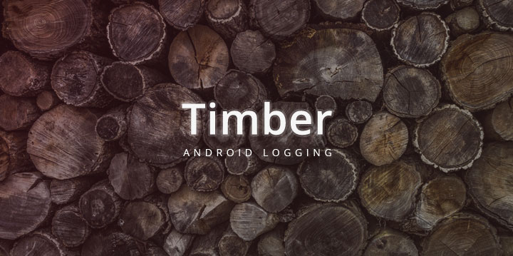 android logging using timber min
