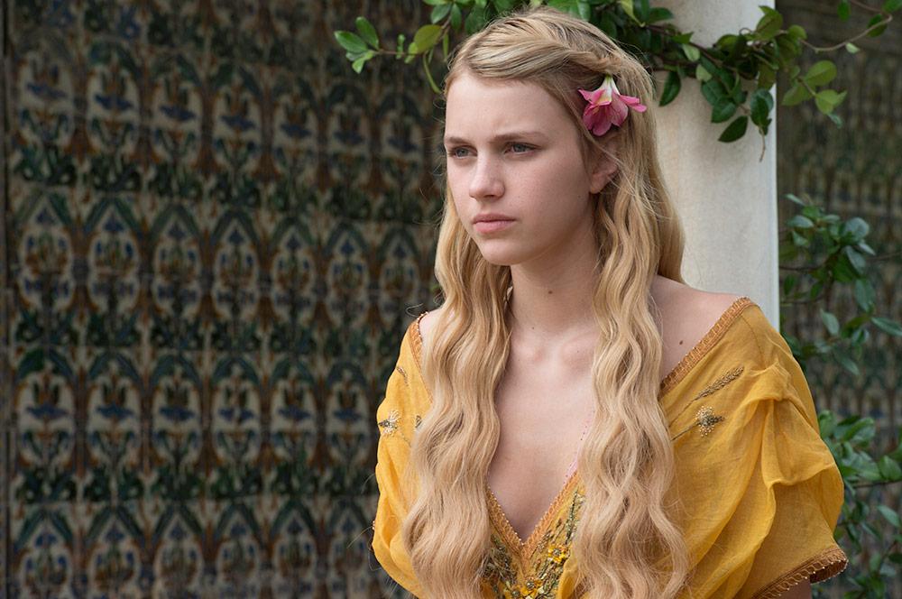 Myrcella Baratheon - Game of Thrones