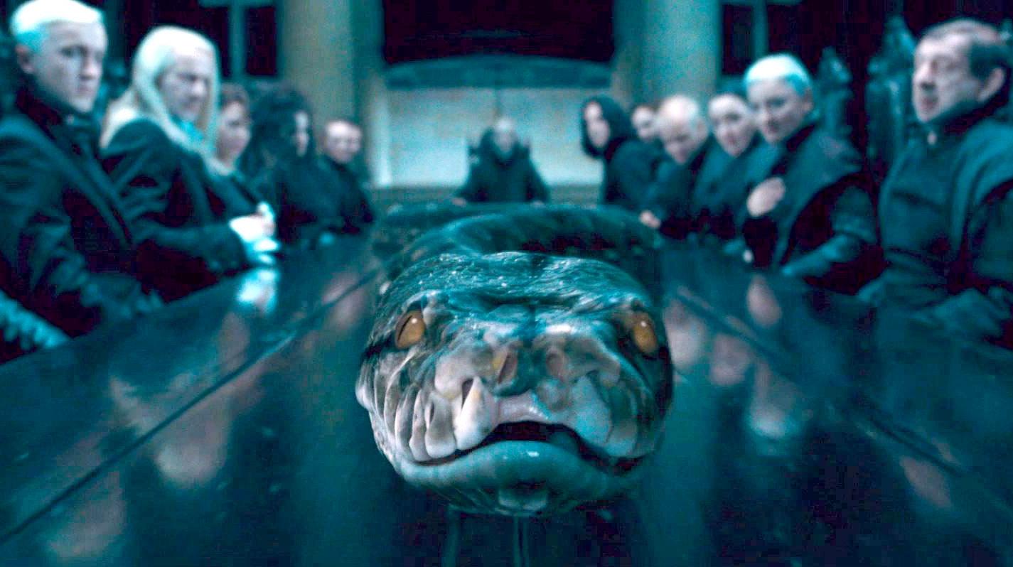 El Quiz Mas Dificil Sobre Harry Potter Basado En Las Peliculas