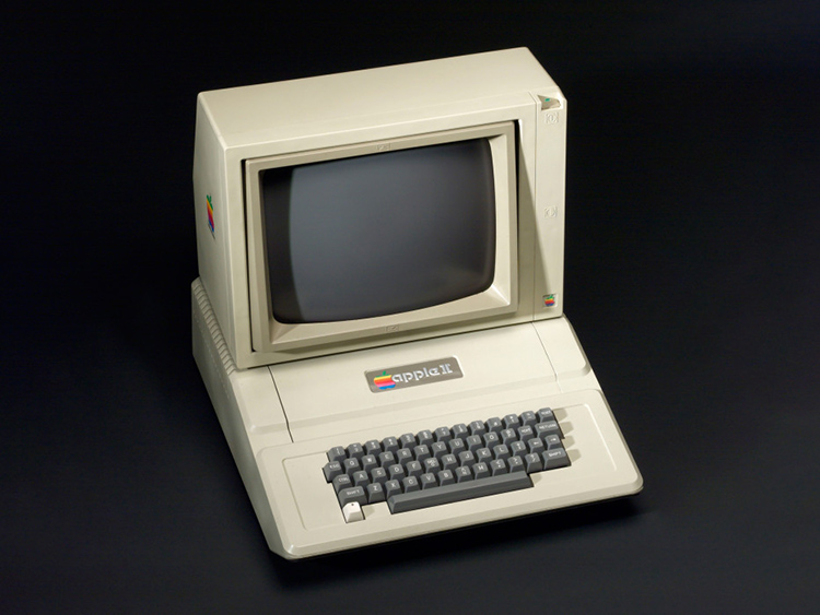 Apple II 1977