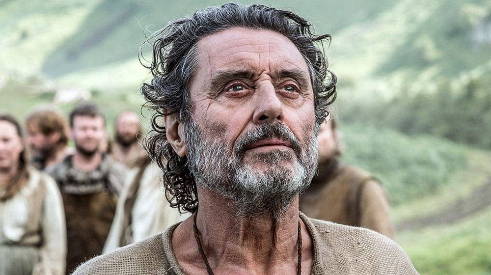 Game of Thrones - Brother Ray