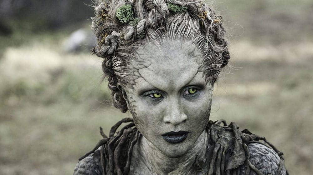 Game of Thrones - Leaf
