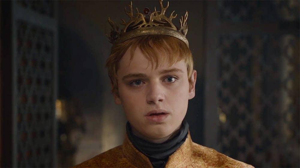 Game of Thrones - Tommen Baratheon