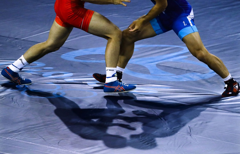 Rio 2016 lucha