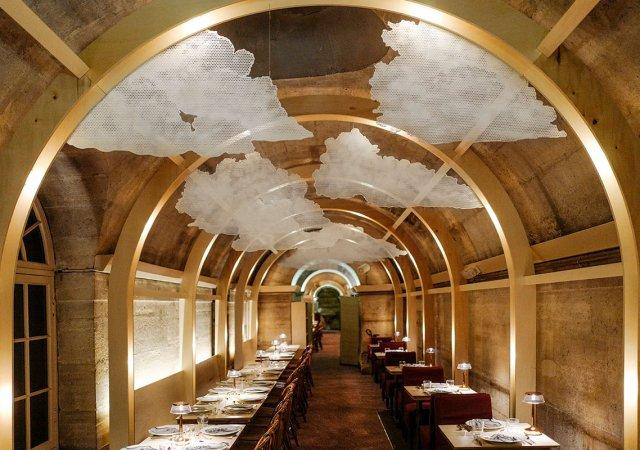 Refettorio Paris