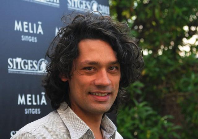Director Jaime Osorio
