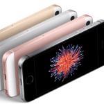 iPhoneSEの価格比較。ドコモ・au・ソフトバンク。