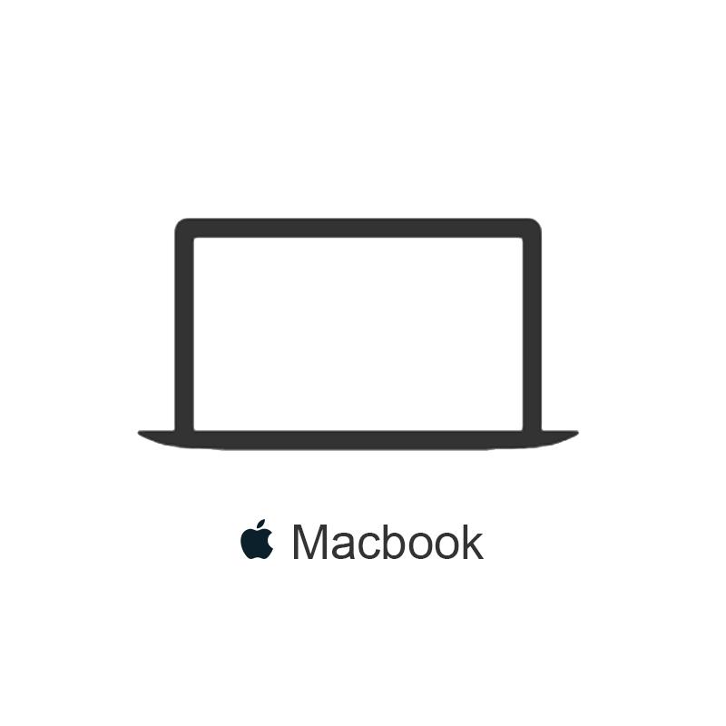 Apple MacBook A1534 Mid-2017, 12-inches, Core m3, 8GB RAM