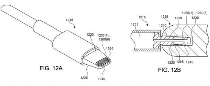 Apple избавится от коннектора Lightning в новых iPhone