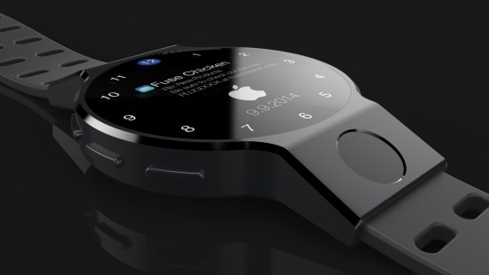 Apple watch 3 is nu te koop