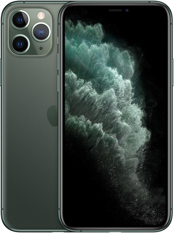 Apple iPhone 11 Pro 256GB Smartphone Groen