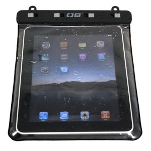 Overboard Waterdichte iPad hoes