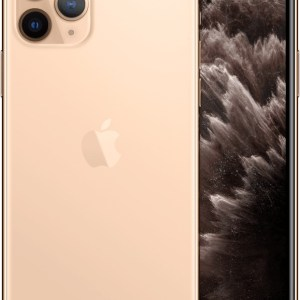 Apple iPhone 11 Pro 256GB Smartphone Goud