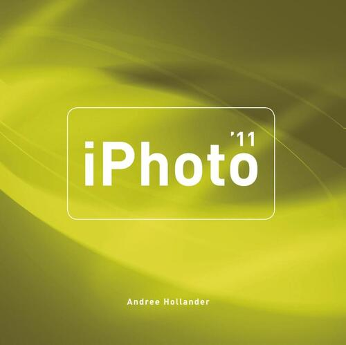 iPhoto '11 - Andree Hollander - Paperback (9789043022101)